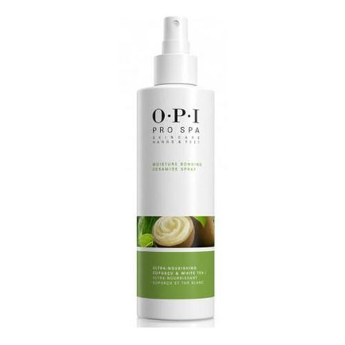 Opi pro spa moisture bonding ceramide spray spray nawilżający z ceramidami (225 ml)