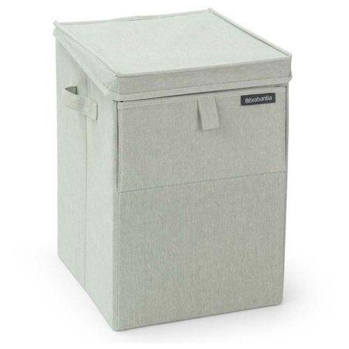 Brabantia Kosz na bieliznę modułowy laundry box - zielony (8710755120466)