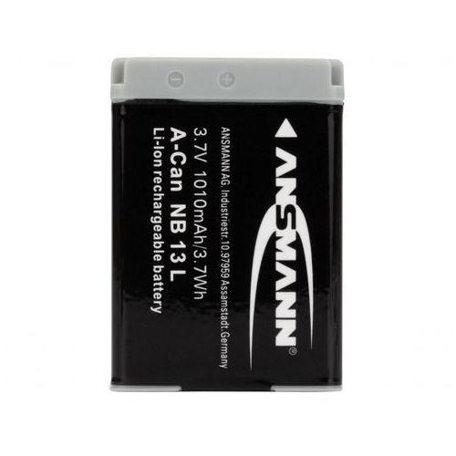 Ansmann Akumulator A-Canon NB 13L (4013674067213)