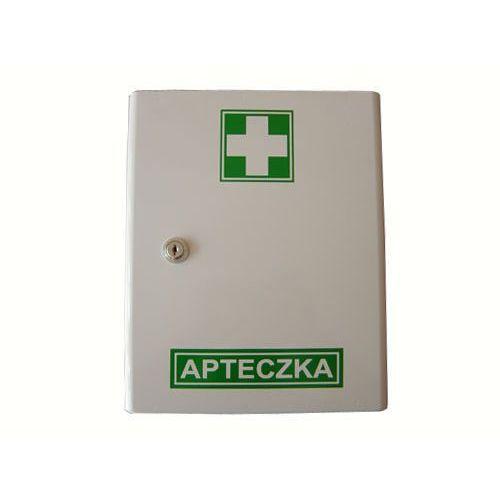 Apteczka szafkowa metalowa typ a/300 marki Boxmet medical