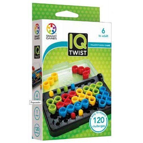 Smart Games IQ Twist - ARTYZAN