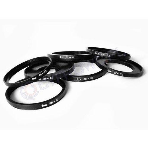 Foxfoto  67 - 77 mm redukcja filtrowa, kategoria: filtry fotograficzne