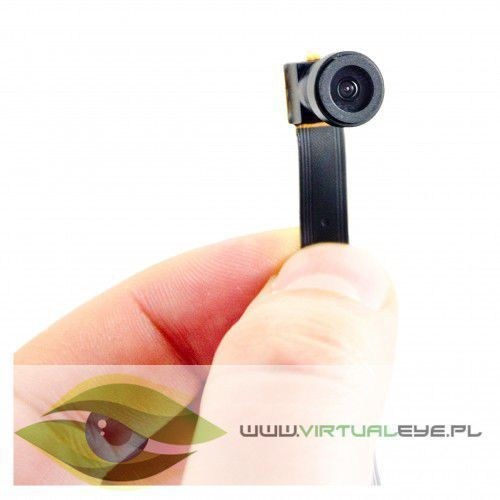 Mini kamera ip wifi szpiegowska s06 wide szerokokątna marki Virtualeye