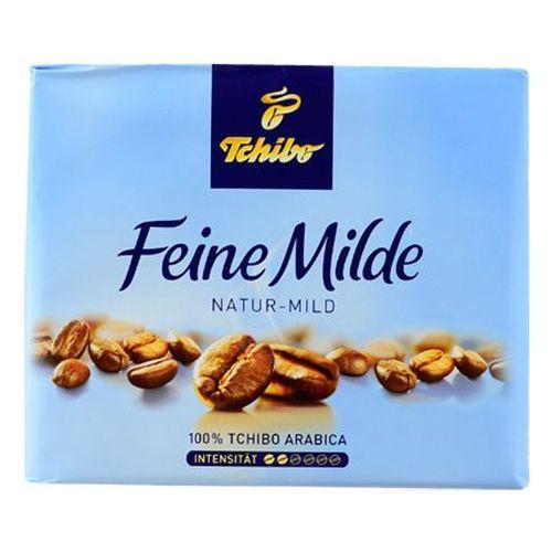 Tchibo Feine Milde kawa mielona 2x250g