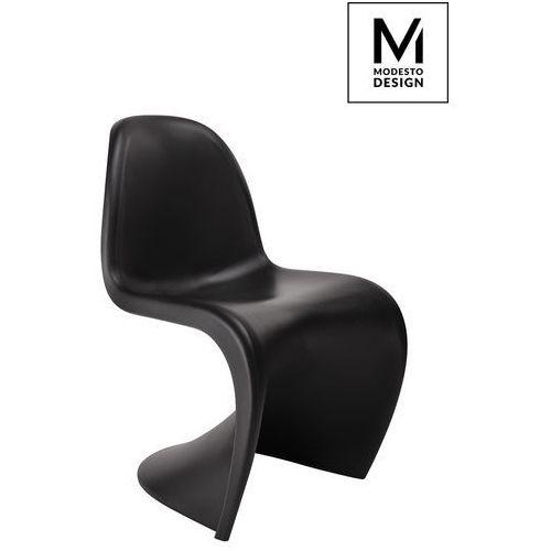 King home Krzesło modesto hover c1074.black - - sprawdź kupon rabatowy w koszyku (5900168801639)