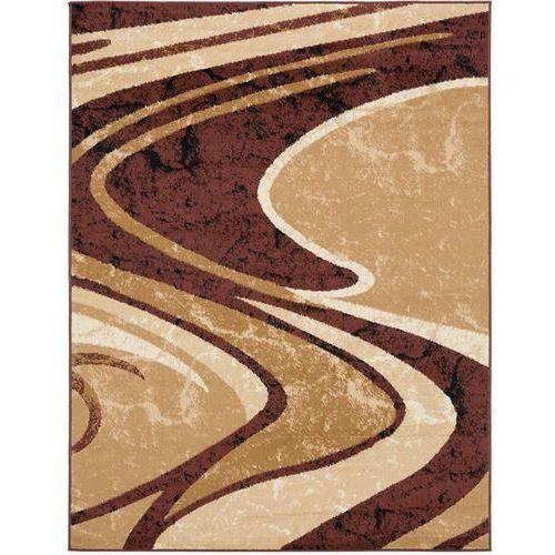 Dywan Cheap 2640C Brown 250x350