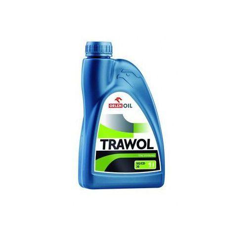 Olej do silników TRAWOL ORLEN OIL