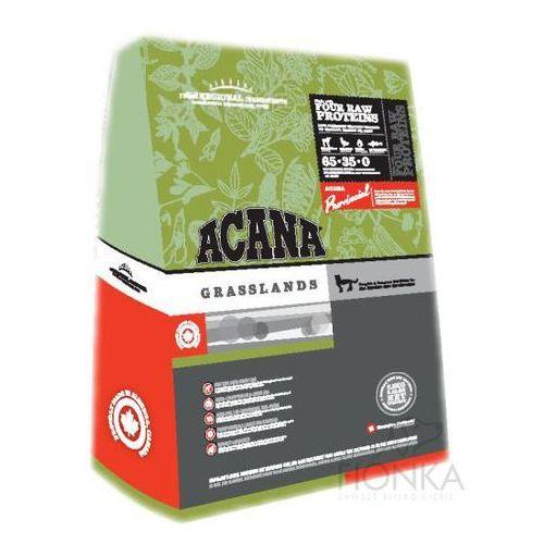 Acana Grasslands Cat karma bez zbóż dla kotów i kociąt op.340g-5.4kg