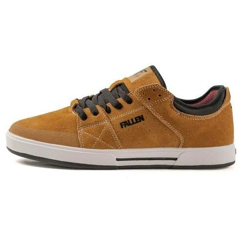 Buty - trooper chris cole camel/black (camel-black) rozmiar: 40, Fallen