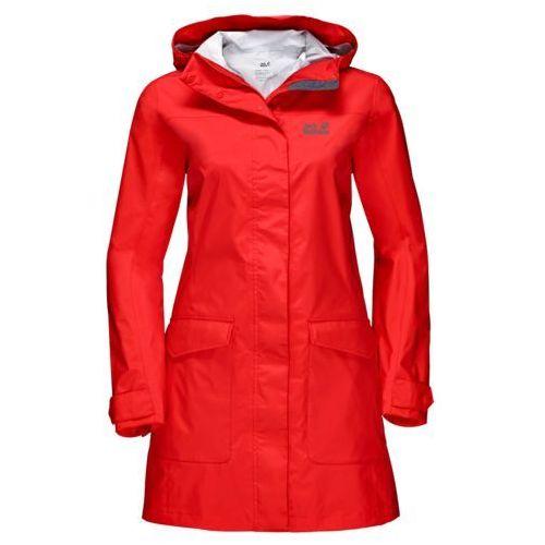 Płaszcz CROSSTOWN RAINCOAT WOMEN (4055001501915)
