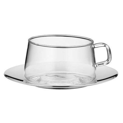 Wmf Filiżanka ze spodkiem teatime odbierz rabat 5% na pierwsze zakupy (4000530663610)