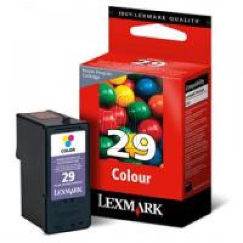 Lexmark Tusz  18c1429e kolor