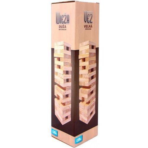 gra wieża naturalna marki Albi