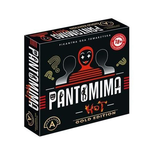Alexander Gra pantonima hot