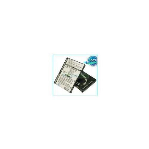 Bateria HP iPAQ 100 1250mAh 4.6Wh Li-Ion 3.7V