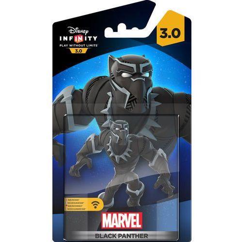 Figurka  infinity 3.0 - czarna pantera (kapita ameryka wojna domowa) marki Disney