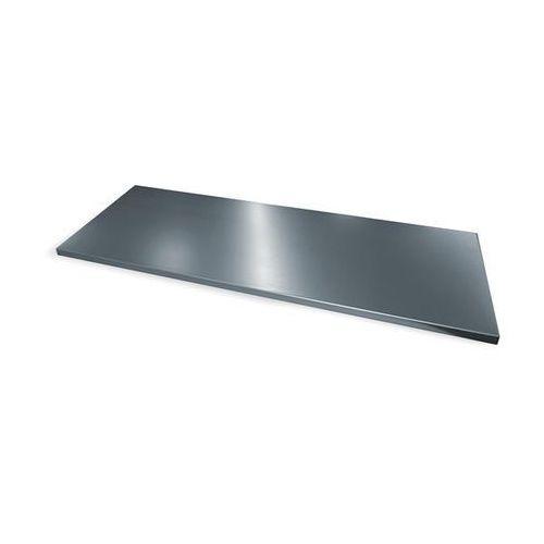 Półka dodatkowa, głęb. 500 mm, do szafy o dużej pojemności.