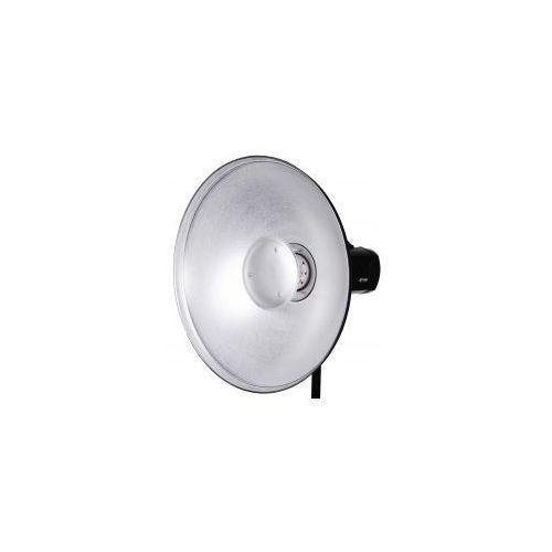 REFLEKTOR 55CM SILVER BEAUTY DISH, FY9150