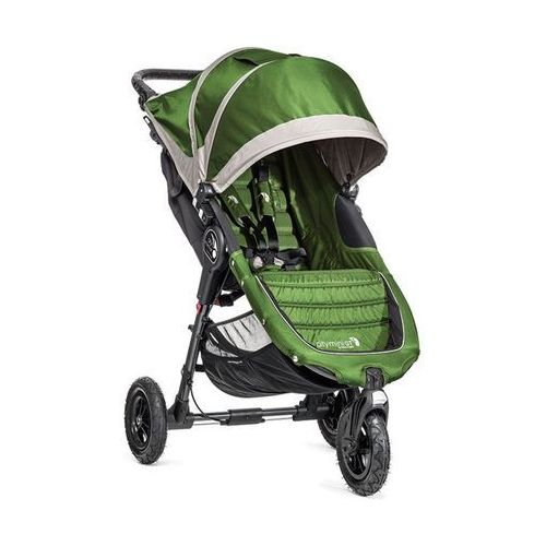 city mini gt+gratis marki Baby jogger