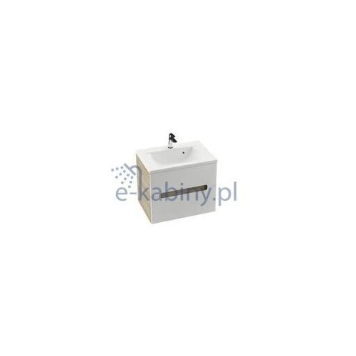 Ravak Szafka podumywalkowa SD Classic II 800 P biała/latte X000000916 (8592626030643)