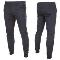 Spodnie essential pants slim, Puma