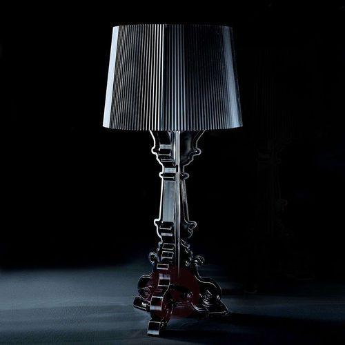 Bourgie-lampa stojąca wys.68-78cm marki Kartell