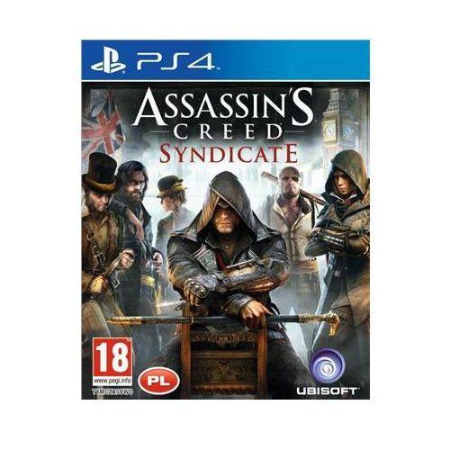 OKAZJA - Assassin's Creed Syndicate (PS4)