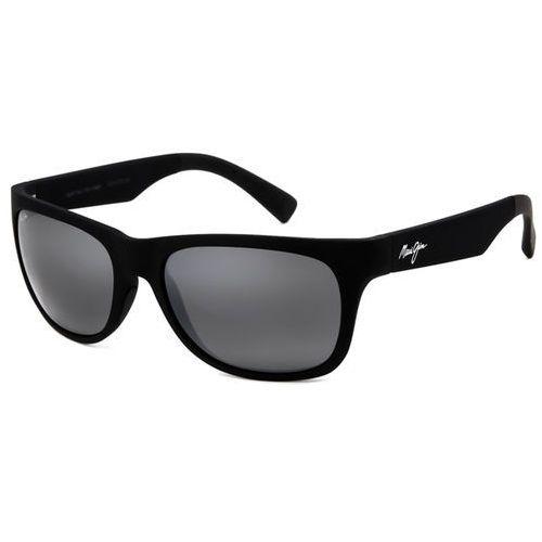 Maui jim Okulary słoneczne kahi polarized 736-02mr