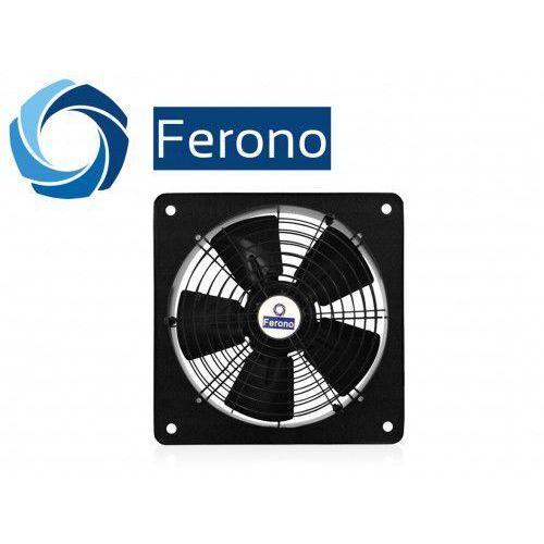 Wentylator osiowy, ścienny na płycie 300mm, 2550 m3/h (fpt300) marki Ferono. Najniższe ceny, najlepsze promocje w sklepach, opinie.