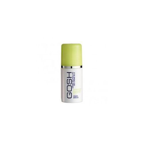 Gosh Fresh Breeze, dezodorant w kulce, 75ml (W) (4045787251999)