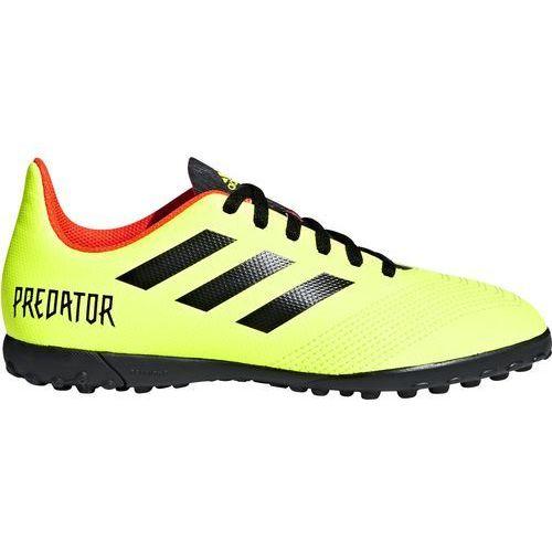 Adidas Buty predator tango 18.4 turf db2340