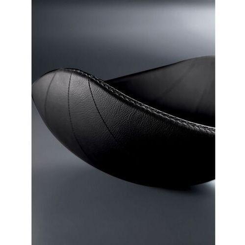 - ninna nanna - misa na owoce pokryta skórą - czarna marki Casa bugatti