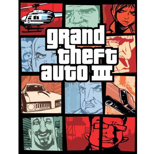 OKAZJA - GTA 3 (PC)
