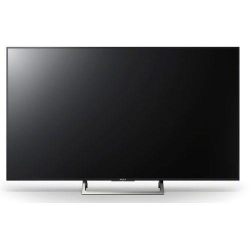TV LED Sony KD-55XE8596 - BEZPŁATNY ODBIÓR: WROCŁAW!