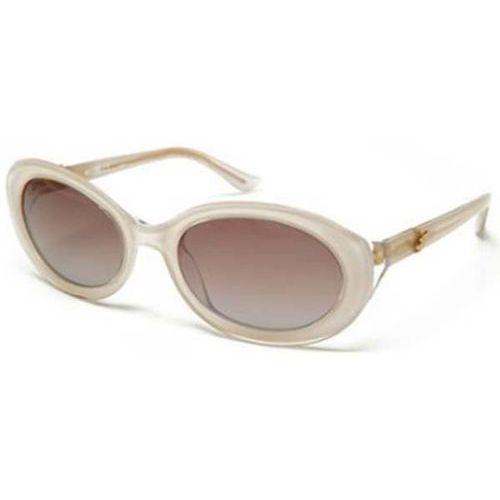 Moschino Okulary słoneczne  mo 649 03 bn