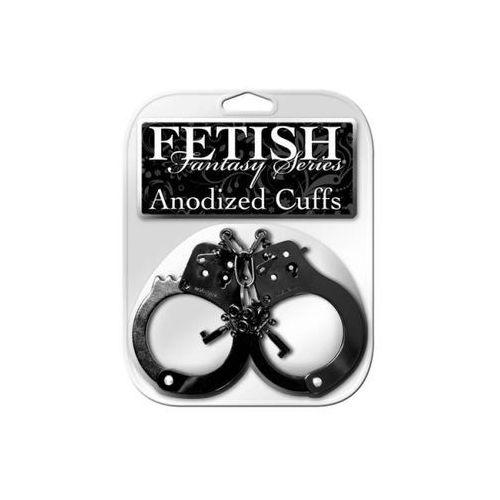 Ff Anodized Cuffs Black - sprawdź w wybranym sklepie