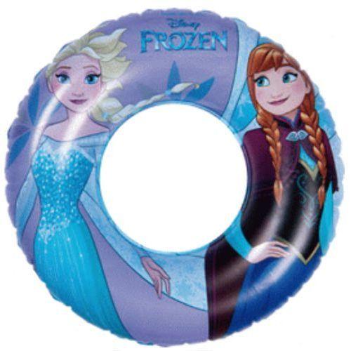 Global Koło do pływania frozen – kraina lodu 51 cm