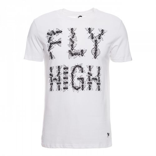 CONFRONT T SHIRT SS FLY