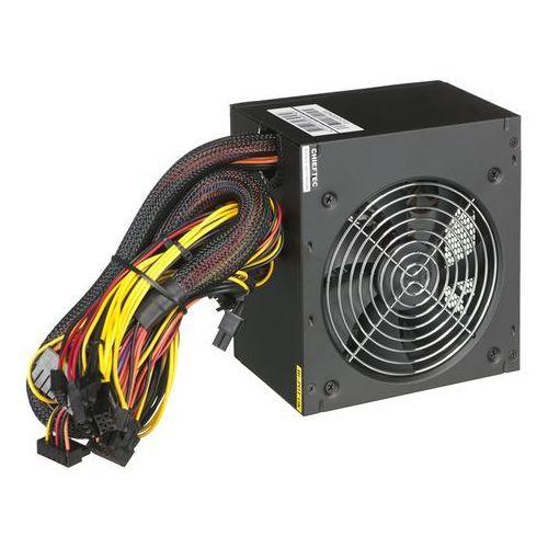 Chieftec Zasilacz smart 80 plus gps-700a8 atx 700 w (4710713239579)