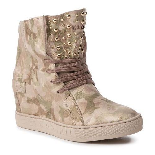 Sneakersy CARINII B3995OT I81 J16 000 B88 Ceny i opinie