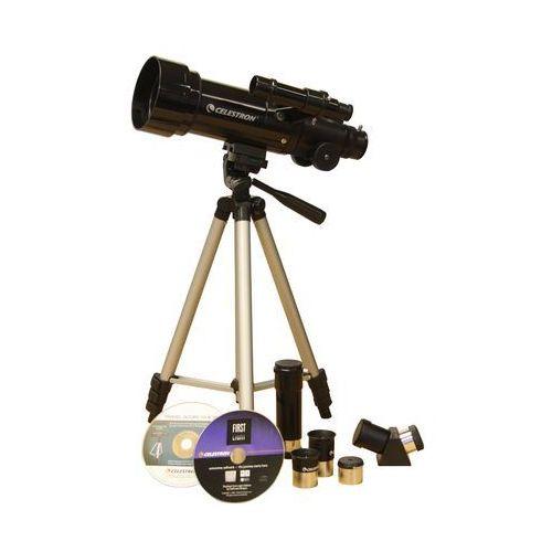 travel scope 70 podróż teleskop marki Celestron