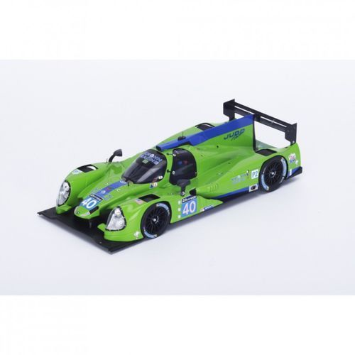Ligier JS P2 Judd #40 T. Krohn/N. Jonsson/J. Barbosa LMP2 Le Mans 2015 - DARMOWA DOSTAWA!