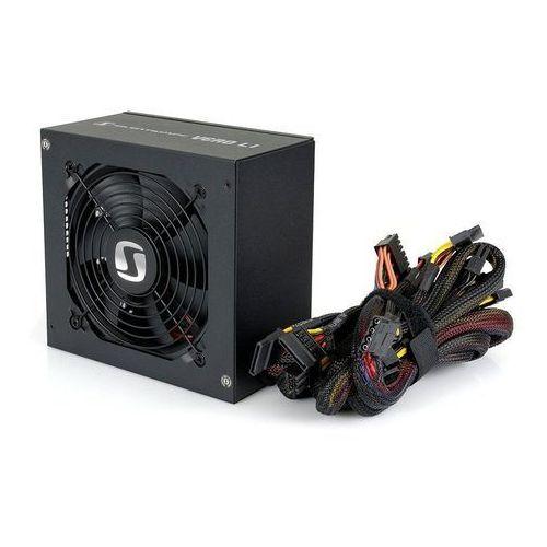 SilentiumPC Vero L1 600W 80Plus