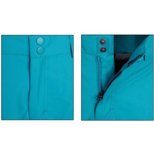 0ff093d702 Outhorn Damskie spodnie narciarskie spdn600 - szmaragdowy - Zakupy ...