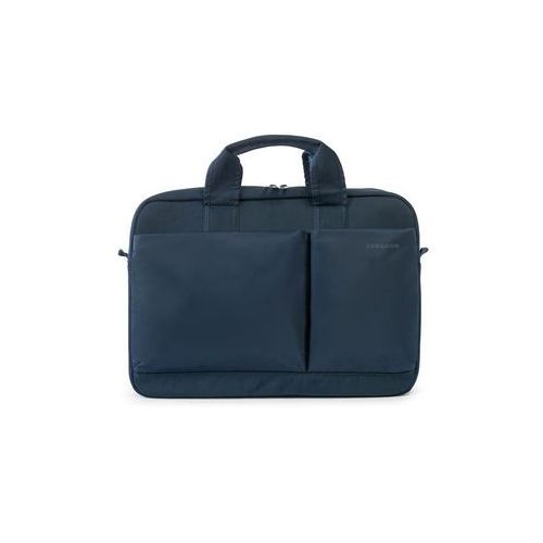 "Torba Tucano Più Bag M do notebooka 15.6"" i MacBooka Pro 15"" Retina (niebieska) (8020252076556)"