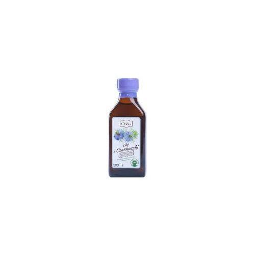 Olej z czarnuszki w opakowaniu 100 ml OlVita. Najniższe ceny, najlepsze promocje w sklepach, opinie.