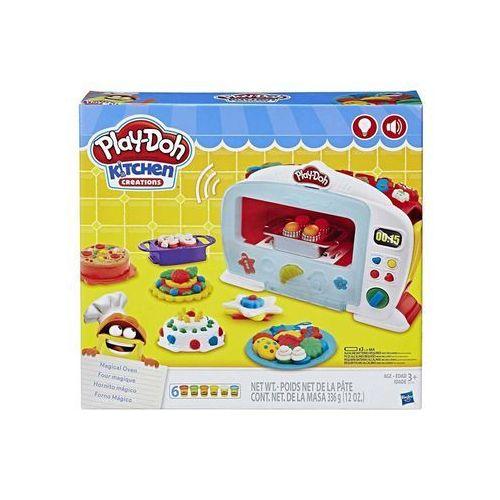 OKAZJA - Hasbro Play-doh magiczny piekarnik b9740 - 5010993390137- natychmiastowa wysyłka, ponad 4000 punktów odbioru!
