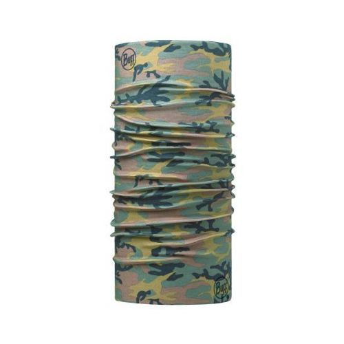 Buff Chusta  bp thermal camu military