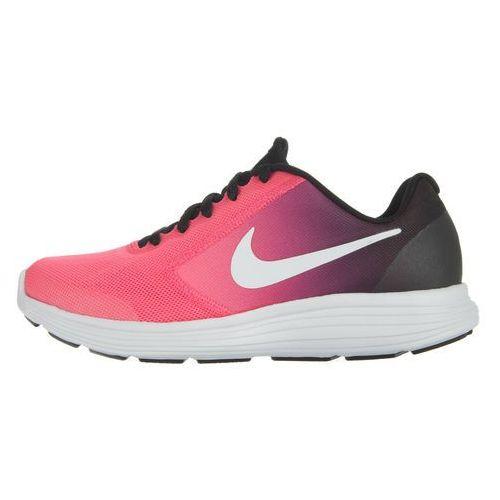 Nike Revolution 3 Kids Sneakers Różowy 36
