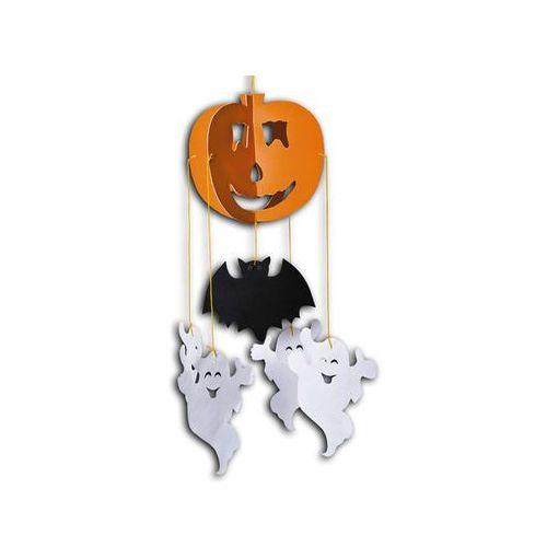 Dekoracja wisząca na Halloween - 45 cm - 1 szt. (8004761078980)